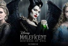 """صورة """"ماليفسنت: سيدة الشر"""" .. صراع خيالي مثير بين الشعب والجن"""