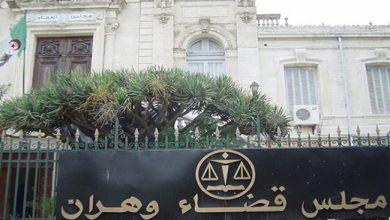 صورة في سابقة تاريخية.. الأمن الجزائري يقتحم مجلس القضاة لفض الإضراب