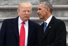 صورة أوباما: ترامب لا يأخذ مهامه على محمل الجد وعجز عن حمايتنا وحماية نفسه