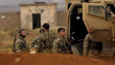 قوة أمريكية تعتقل شابين سوريين في عملية إنزال جوي