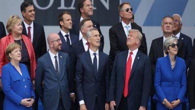 صورة إدارة ترامب تخفض مساهماتها المالية في الميزانية الجديدة لحلف الناتو