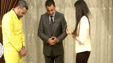 صورة إيزيدية تلتقي مغتصبها الداعشي بعد 5 سنوات.. شاهد ماذا قالت له؟