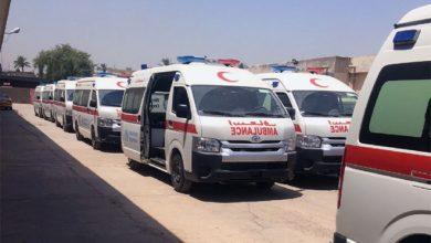 صورة ارتفاع ضحايا حريق انفجار السودان إلى 23 قتيلًا و130 جريحًا