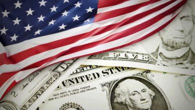صورة نمو الاقتصاد الأمريكي بنسبة 2.1% في الربع الثالث من 2019