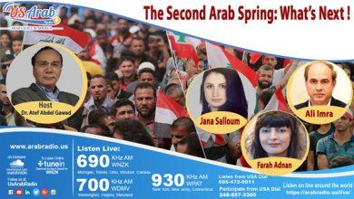 صورة بعد اندلاع أحداث الربيع الثاني.. ما الذي ينتظره العالم العربي؟