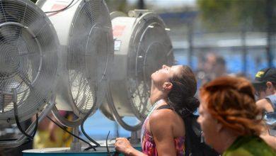 صورة أستراليا تسجل اليوم الأعلى حرارة على الإطلاق لتصل 9 .40 درجة