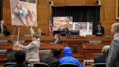 """صورة هل ينجح """"قانون قيصر"""" في حماية السوريين من جرائم نظام الأسد؟"""