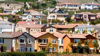 ارتفاع معدل بناء المنازل والطلب على الإسكان في أمريكا خلال يونيو