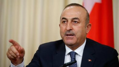 تركيا تتوعد بالرد على أي عقوبات أمريكية