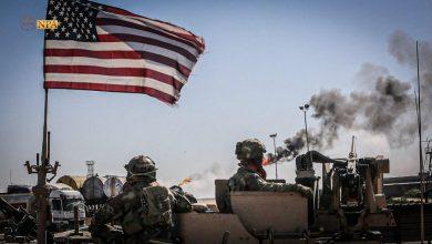 """صورة سوريا تدرس مقاضاة أمريكا بسبب """"نهب النفط"""""""