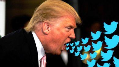 حصاد تغريدات ترامب في 2019.. عام رئاسي مليء بالسخرية