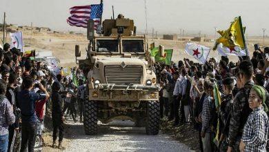 صورة القوات الأمريكية تعزز تواجدها في 6 قواعد عسكرية شمال سوريا