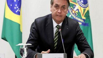 رئيس البرازيل يعلن إصابته بالسرطان