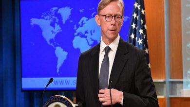 مسئول أمريكي: فرض العقوبات هي اللغة التي يفهمها النظام الإيراني