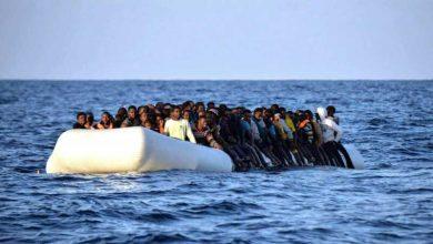 صورة فرنسا: ارتفاع عدد المهاجرين 4 أضعاف خلال 2019