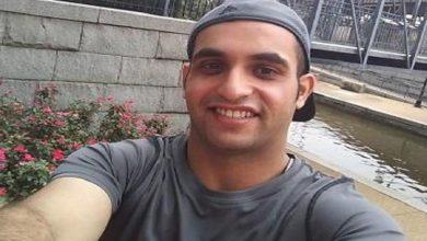 صورة إلقاء القبض على قاتل شاب أردني في أمريكا