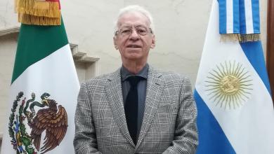 صورة استقالة سفير المكسيك لدى الأرجنتين بعد اتهامه بالسرقة
