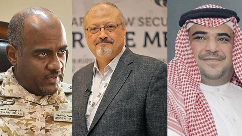 أمريكا ونجل خاشقجي يشيدان بأحكام القضاء السعودي