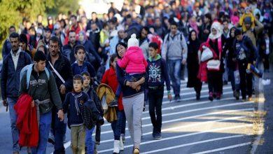 صورة لاجئ سوري يطالب أثينا بـ100 ألف يورو تعويضًا عن إعاقته