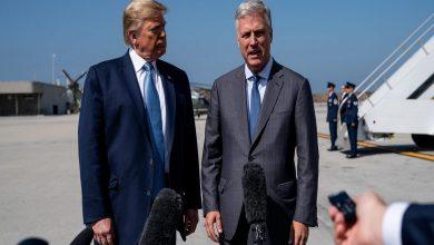 صورة مسئول أمريكي: الوضع في كوريا الشمالية مُثير للقلق