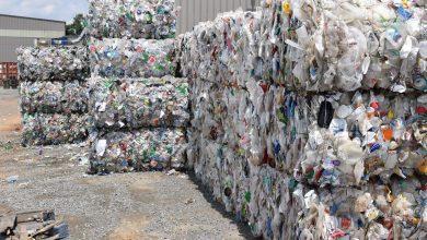 تقنية جديدة تحول النفايات البلاستيكية إلى مواد كيميائية