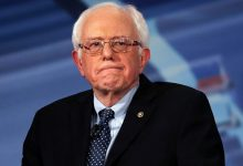صورة مرشحان للرئاسة الأمريكية يعارضان صفقة القرن