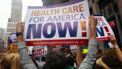 صورة مسئول سابق: النظام الصحي الحالي سيقود أمريكا إلى الإفلاس
