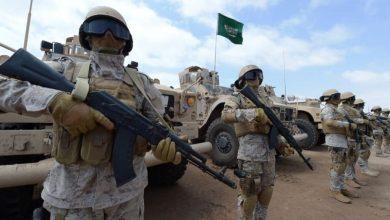 صورة أمريكا ستطرد طلاب عسكريين سعوديين لهذا السبب!!