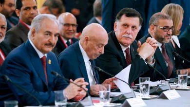 """صورة مستقبل مجهول في ليبيا بعد """"مغامرة حفتر"""" ومؤتمر برلين""""طوق نجاة"""""""