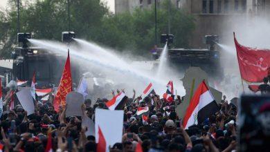 تصاعد الاحتجاجات يؤجج الوضع السياسي في العراق