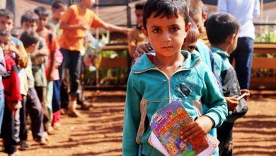 صورة أطفال سوريا.. أجيال ضائعة أم قنابل موقوتة؟