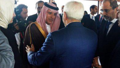 صورة إيران ترحب بالتفاوض مع السعودية وتُغلق الباب في وجه أمريكا