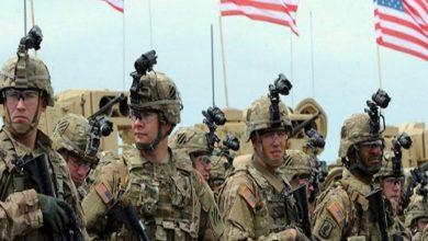 تعرف على أماكن توزيع 68 ألف جندي أمريكي في الشرق الأوسط