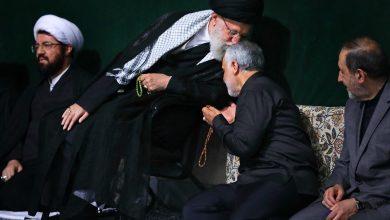 صورة كيف سترد إيران على مقتل قاسم سليماني؟