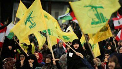صورة بريطانيا تصنف حزب الله منظمة إرهابية