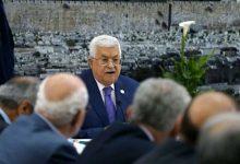 صورة الرئيس الفلسطيني: القدس ليست للبيع وصفقة القرن مؤامرة لن تمر