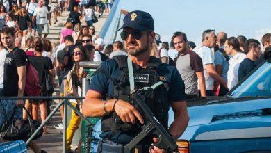 أمريكا تحذر مواطنيها من هجمات إرهابية محتملة في بلد أوروبي
