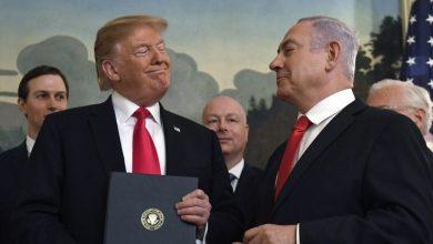 الانتخاباتُ الأمريكيةُ بعيونٍ إسرائيلية