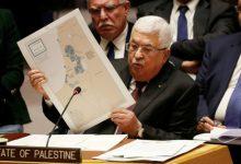 صورة أبومازن يجدد رفضه لصفقة القرن وإسرائيل تعتبره ليس شريكًا في السلام