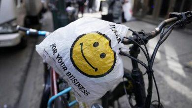 صورة بدءًا من الغد.. نيويورك تحظر استعمال الأكياس البلاستيكية
