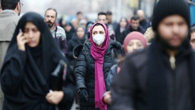 صورة 6 دول والبقية تأتي.. إيران تنقل فيروس كورونا للمنطقة العربية