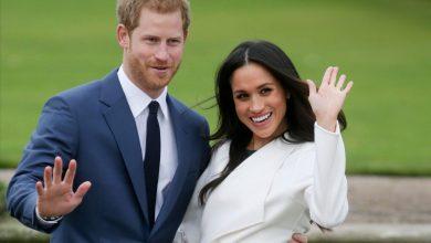 صورة مطربة أمريكية تعرض شقتها على الأمير هاري وزوجته
