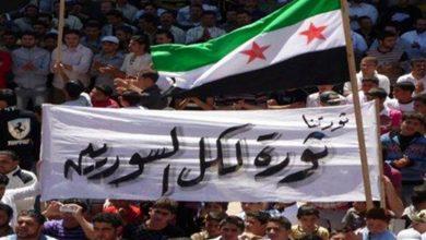 صورة أزمةٌ بلا نهاية.. المأساة السورية تبدأ عامها العاشر