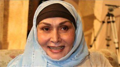 صورة أحدث ظهور للفنانة سهير البابلي.. ماذا قالت عن كورونا؟