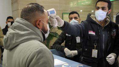 صورة سائحة تايوانية من أصل أمريكي تنقل كورونا إلى 12 مصريًا