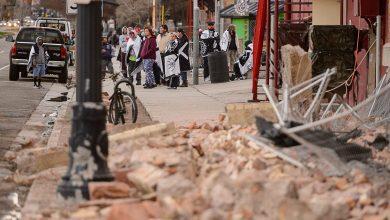 صورة ولاية يوتا تتعرض لأقوى زلزال منذ 28 عامًا (صور وفيديو)