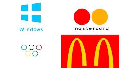 صورة كورونا يدفع الشركات العالمية لتغيير علاماتها التجارية