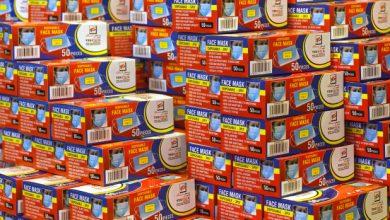 """صورة """"أمازون"""" تسحب مليون منتج لمنع التجار من استغلال أزمة كورونا"""