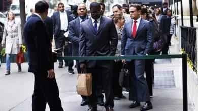 صورة أنباء سارّة عن بدء التعافي وطرح وظائف جديدة وتراجع طلبات إعانة البطالة