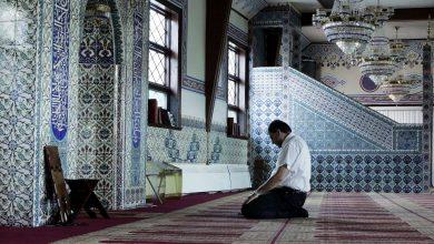 صورة مدينة أمريكية تسمح برفع الأذان خلال رمضان